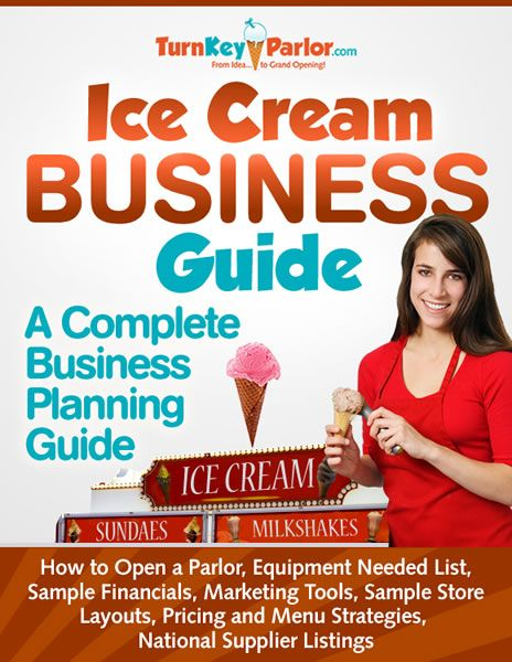 Your Ice Cream Business: Cost Per Scoop Analysis | Ice Cream Business Blog  www.turnkeyparlor.com