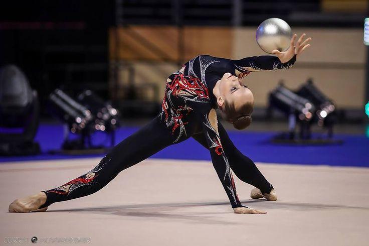 Nathalie Köhn (Germany), World Cup (Berlin) 2016