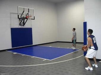 71 best Interior - Basketball Court images on Pinterest | Indoor ...