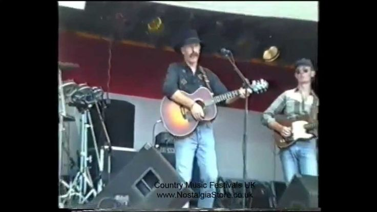 Road To Hell - Buckin' Broncos - Music Festival 1995