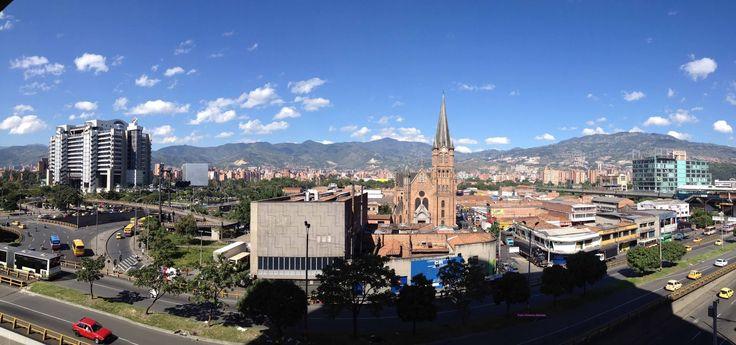 """""""Patrón de patrones"""" innovadora jerarquía del bajo mundo [Medellín-Colombia] Publicado el: 12 mayo, 2016"""