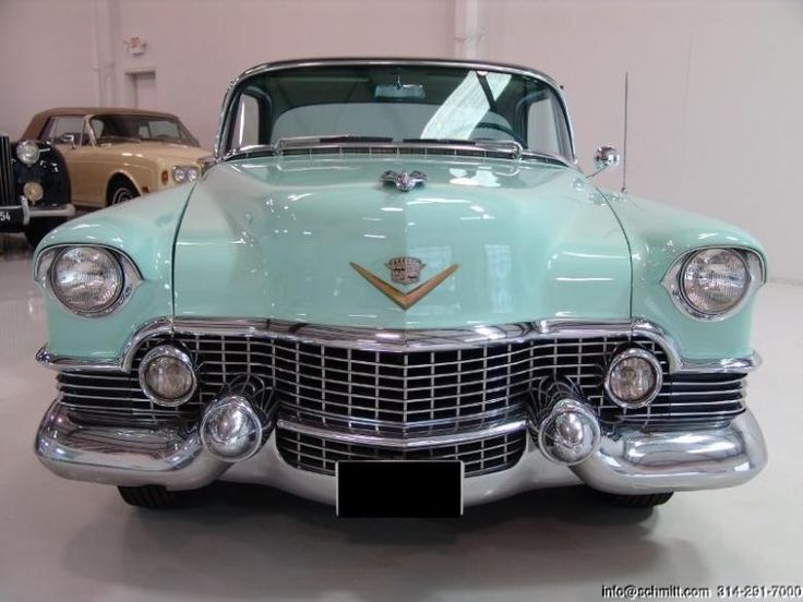 old cadillac cars | 1954 Cadillac Deville Classic New Car for Sale in United Arab Emirates