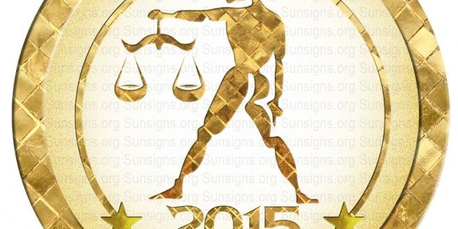 Libra Horoscope 2015 Predictions - Sun Signs