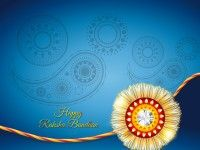 Happy Rakhi 2014 HD Wallpaper  Raksha Bandhan, Brother, Sister, Rakhi, Wallpapers, Wishes, Greetings, Images, Cute, Cartoon, Tied Rakhi, Latest, HD