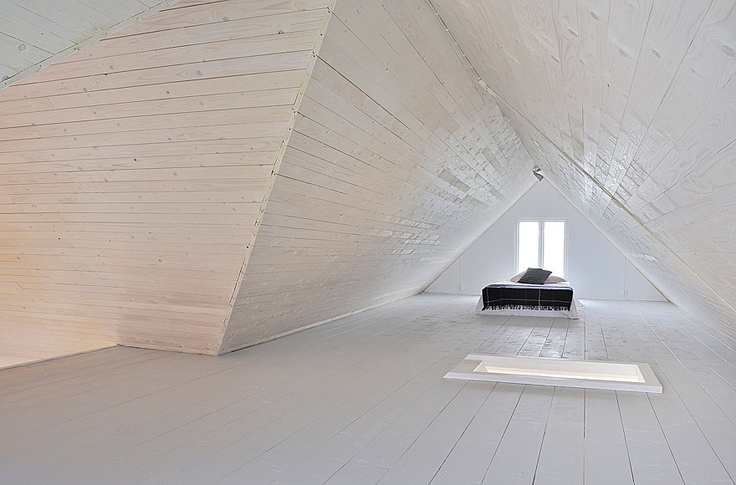 tudo branco seventeendoors: österlen