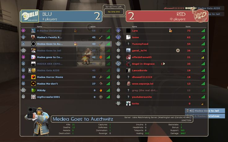 Medea plays TF2 #games #teamfortress2 #steam #tf2 #SteamNewRelease #gaming #Valve