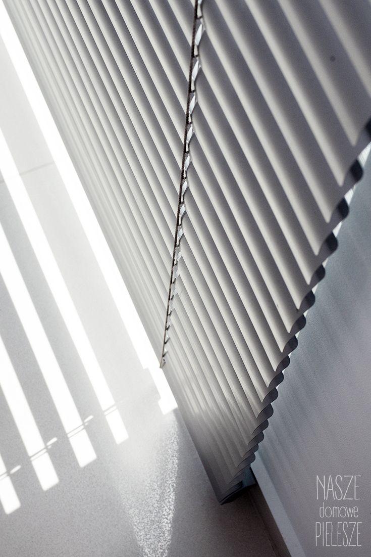 Żaluzja aluminiowa 50mm, srebrna -->> kliknij i zobacz całą sesję