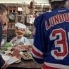 "Henrik Lundqvist and the Swedish Chef team up to make a stupendous ""SportsCenter"" ad just in time for the new NHL season."