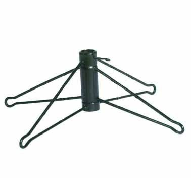 Vickerman Green Metal Christmas Tree Stand for Artificial Trees, 12' *** You can get additional details at