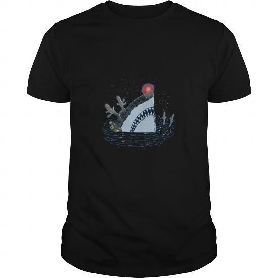 I Love Rudolph Shark SHIRT T-Shirts