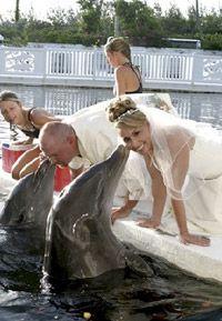 Key West Wedding Idea