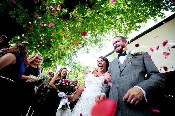 Henrik & Nadia's Wedding | Diamant Estate | Paarl - Monica Dart