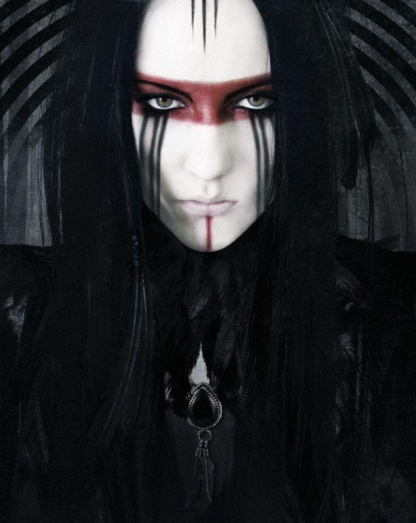 Degeneratelowlife Esoteric Priestess
