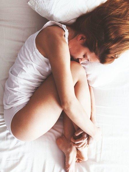 4 Dinge, die deine Periode über deine Gesundheit verrät