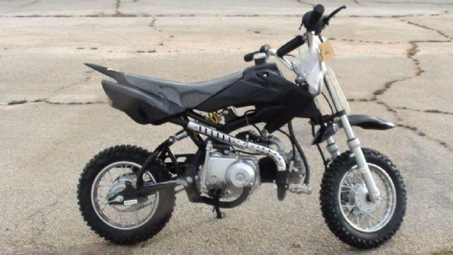 2013 TAO TAO 90cc Dirt Bike , Red and Black  for sale in Elberton, GA
