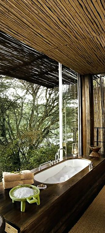 singita sweni lodge south africa