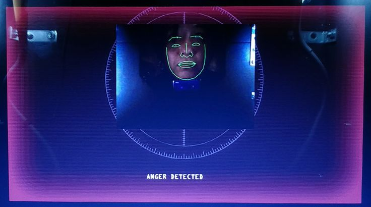 Emotional Fugitive Detector turns your face into a game controller      Emotional Fugitive Detector is an imposing silver box from a dystopian future in which personal expression has been outlawed. It's a co-op video game installation by graduate students from Ne… https://venturebeat.com/2017/10/19/emotional-fugitive-detector-turns-your-face-into-a-game-controller/?utm_campaign=crowdfire&utm_content=crowdfire&utm_medium=social&utm_source=pinterest