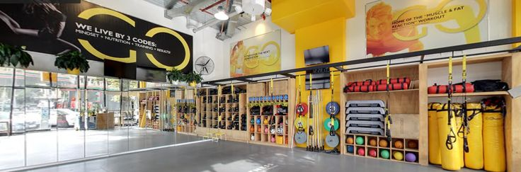 If you're fitness freak and want to find a Gym Melbourne? Move Training Club is Melbourne's best gym. #GymMelbourne http://www.movetrainingclub.com.au/
