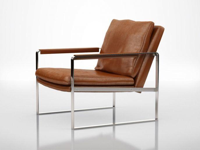 Schmale Lounge Stuhl Design Ideen Stühle Stuhl design