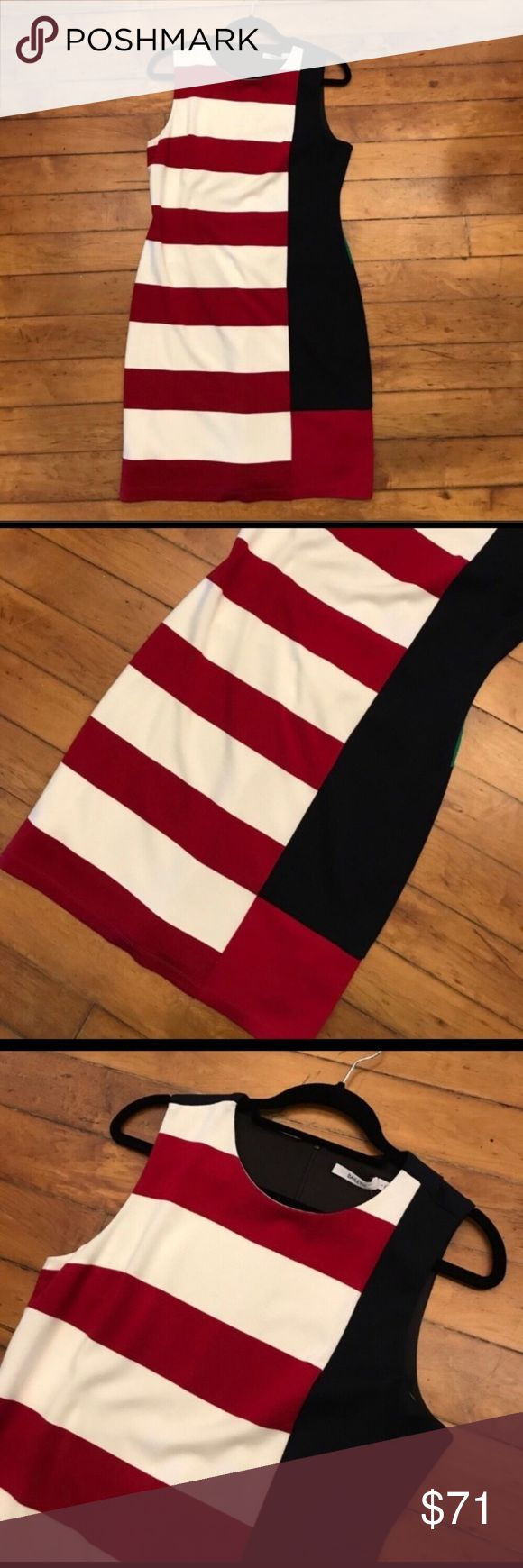 Anthropologie Bailey 44 Red & White Striped Dress ⚜️I love receiving offers through the offer button!⚜️ Good condition, as seen in pictures! Fast same or next day shipping!📨 Open to offers but I don't negotiate in the comments so please use the offer button😊 Check out the rest of my closet for more Adidas, Lululemon, Tory Burch, Urban Outfitters, Free People, Anthropologie, Victoria's Secret, Sam Edelman, Topshop, Asos, Revolve, Brandy Melville, Zara, and American Apparel! Anthropologie…