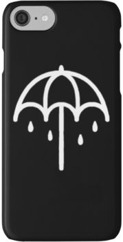 BMTH - that's the spirit (album art) iPhone 7 Cases