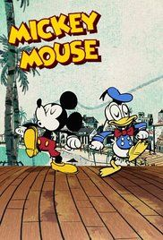 Mickey Mouse Movie Free. Mickey Mouse takes on new adventures finding himself in silly situations in different settings.