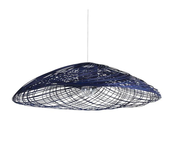 Satelise PM Bleu #Elise #Fouin #Forestier #Design #Light #Lighting