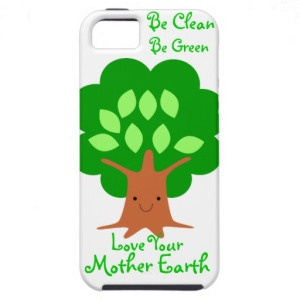 Great iPhone Apps You Can Enjoy to Save Mother Earth