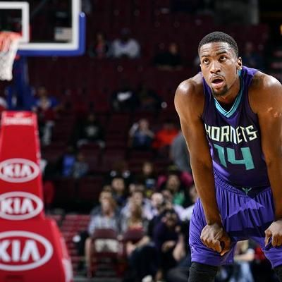 Reports: Hornets Michael Kidd-Gilchrist agree to extension