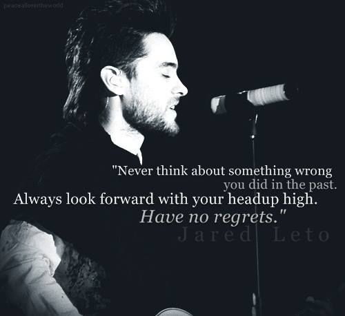 Jared Leto Quotes. QuotesGram by @quotesgram