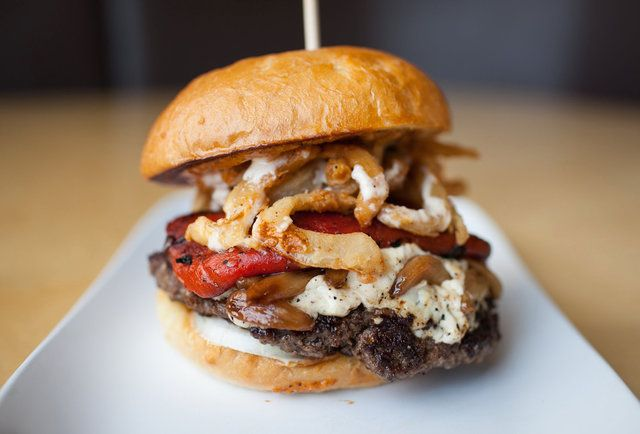 Colorado's 23 Best Burgers