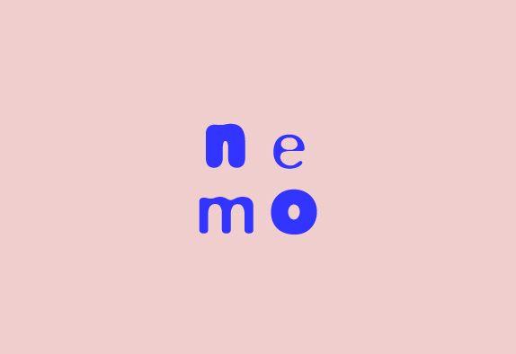 Ne.Mo. Neuroscience of Movement (University of Padua) - online identity by paola dus, via Behance