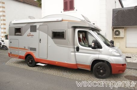 Location-camping-car-Integral-BURSTNER-Ixeo-674