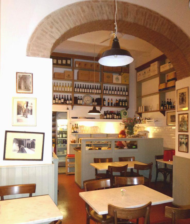 Florence-5 e cinque ristorante. biologisch en tevens vegetarisch