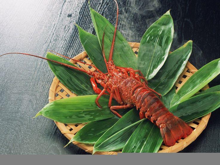 Food Lobsters