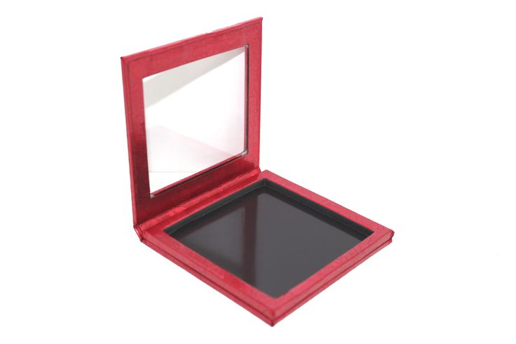 Makeup,Makeup Organizer, Magnetic Makeup Palette,Empty Makeup Palette, Handmade Cosmetic Bag.