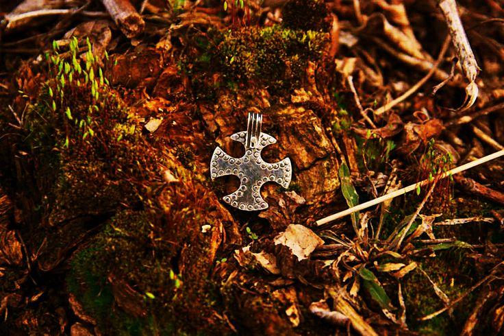#viking #cross #mojoviking