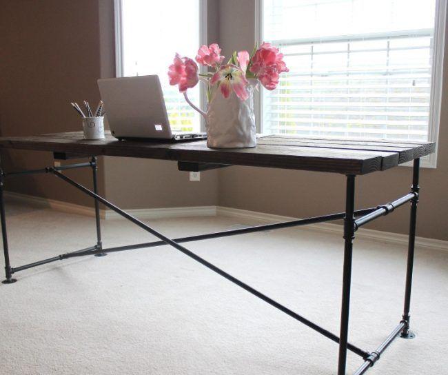 die besten 25 rohre ideen auf pinterest beleuchtungsideen pvc rohr m bel und pvc m bel. Black Bedroom Furniture Sets. Home Design Ideas