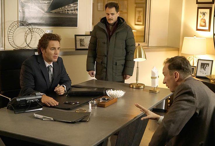 Fargo's Noah Hawley Explains How the 2008 Financial Crisis Shaped Season 3