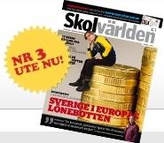 """Debattartikel i Skolvärlden ger Ross svidande kritik. http://www.skolvarlden.se/artiklar/""""stoppa-spridningen-av-ross""""?utm_source=twitterfeed_medium=twitter"""