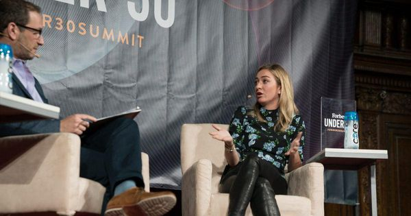 Bumble's Whitney Wolfe Talks Feminism, Fast Growth And Competing With LinkedIn      Whitney Wolfe told a capacity audience at Forbes' Under 30 Summit why she decided Bumble's differentiating factor would be its women-first branding and functionality. https://www.forbes.com/sites/clareoconnor/2017/10/04/bumbles-whitney-wolfe-talks-feminism-fast-growth-and-competing-with-linkedin/?utm_campaign=crowdfire&utm_content=crowdfire&utm_medium=social&utm_source=pinterest