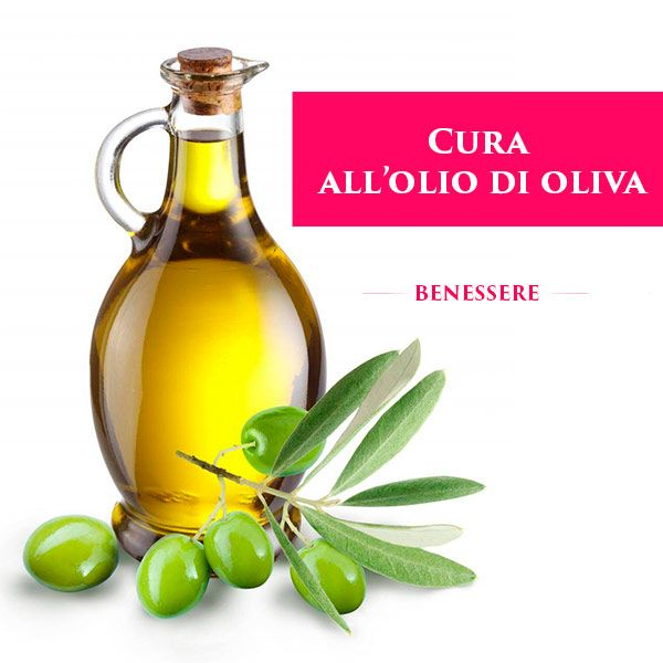 Il Potere Magico dell'Olio di Oliva