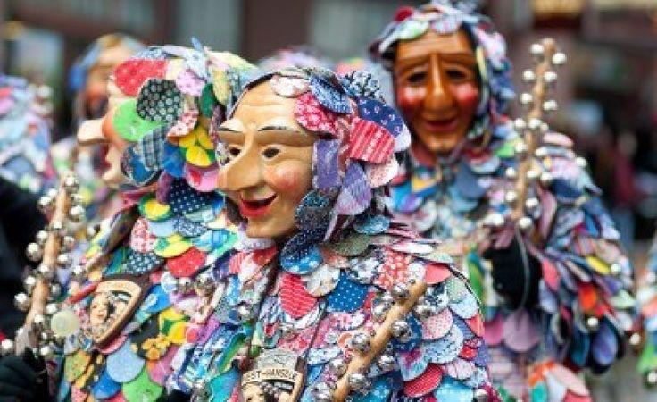 fasnacht germany carnival - Google Search