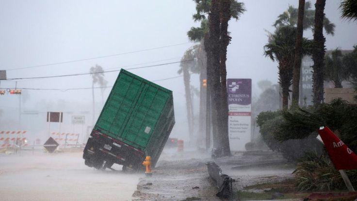 "Hurrikan ""Harvey"": Trump ruft Katastrophenalarm aus"