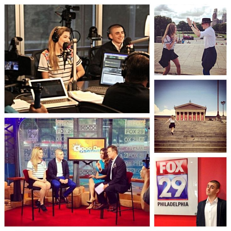 Philly press for Red Band Society! Fox News 29 great interview: http://www.myfoxphilly.com/clip/10306235/red-band-society-airs-this-fall-on-fox
