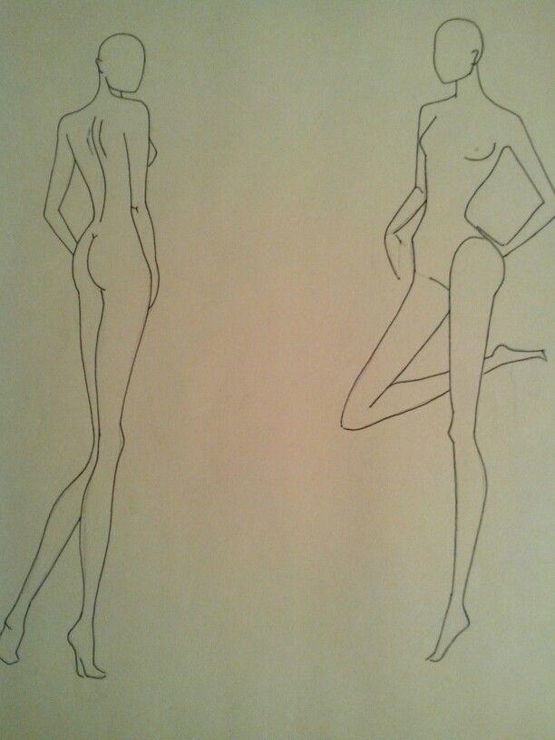 Fashion poses 3