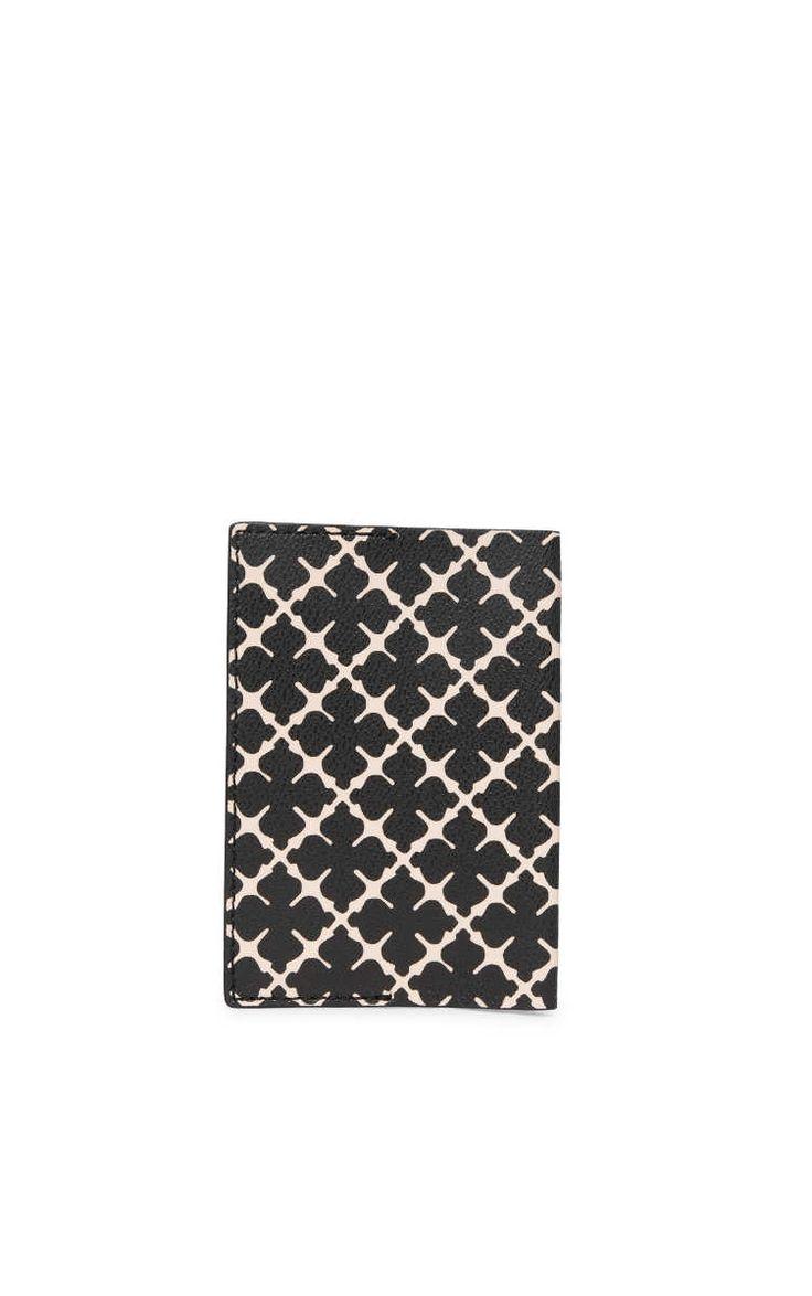 Passhållare BLACK/BEIGE - By Malene Birger - Designers - Raglady