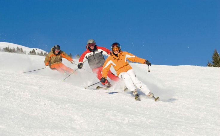 http://www.hotel-sonne.at/winter-urlaub-saalbach-hinterglemm.html Winterurlaub im Salzburger Land