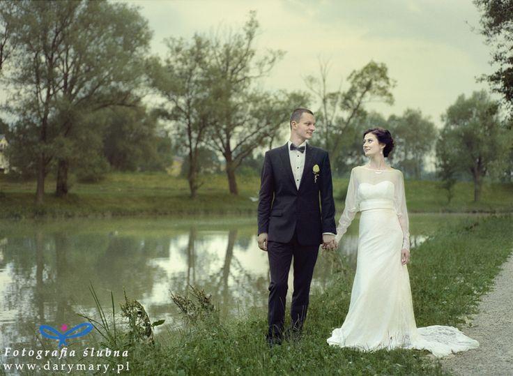 Magda & Daniel Kraków 2013