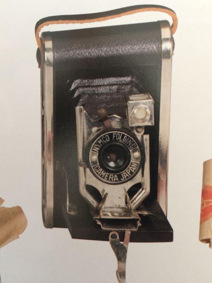 Yen Cameras (1930)